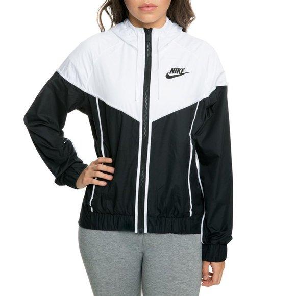 Nike Jackets & Blazers - Nike women's Sportswear Wind-runner Jacket